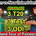 Pakistan vs New Zealand Highlights