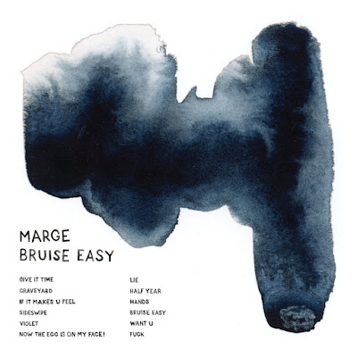 The Le Sigh Lp Marge Bruise Easy