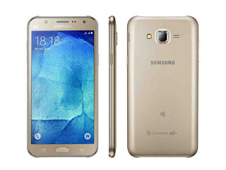 Cara Flashing Samsung Galaxy J7 SM-J700H