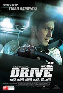Drive – DVDRIP LATINO