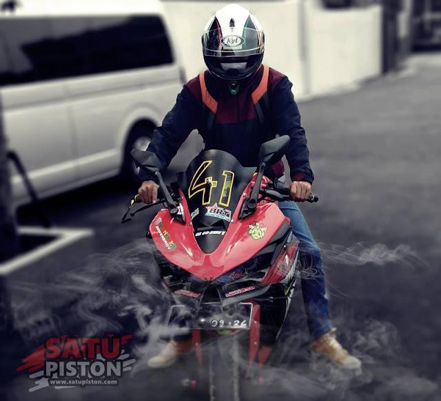 Cek Pajak Motor Online Jawa Barat