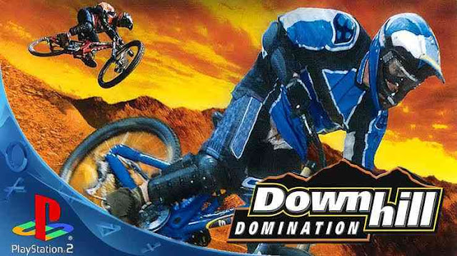 cheat downhill ps2