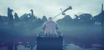 """Kalfu estrena videoclip de """"Leyendas, visiones"""" basado en un poema de Elicura Chihuailaf"""