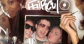 DJ Haircut - Shoot The Duck Vol. 2   Mayer Hawthornes DJ Italo Disco und Funk Mixtape