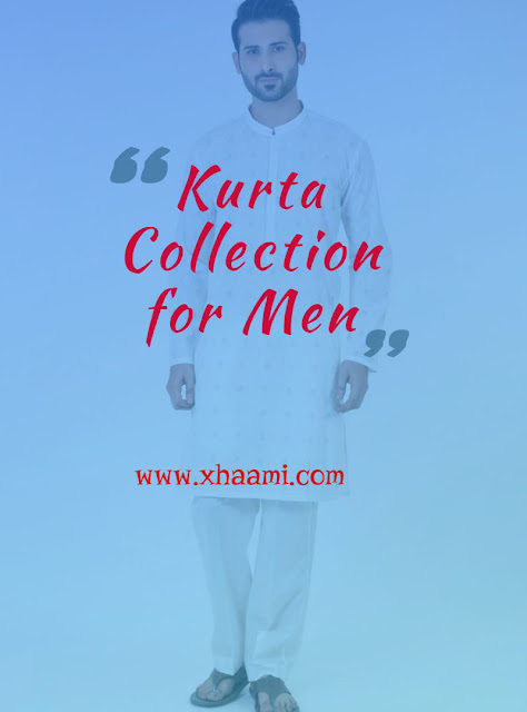kurta Collection 2019