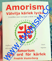Image of the book Amorism