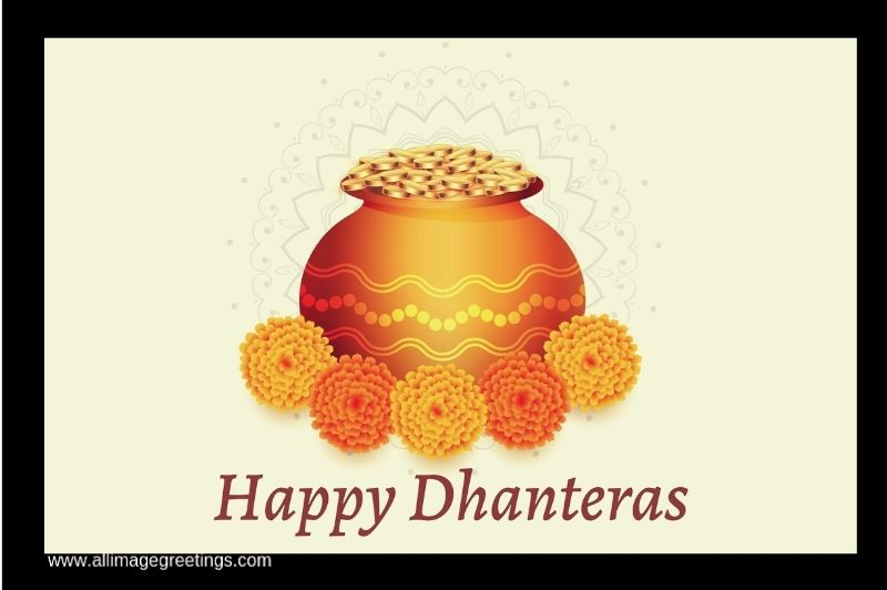 Dhantrayodashi image