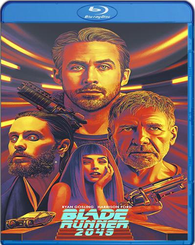 Blade Runner 2049 [2017] [BD25] [Latino] [V2]