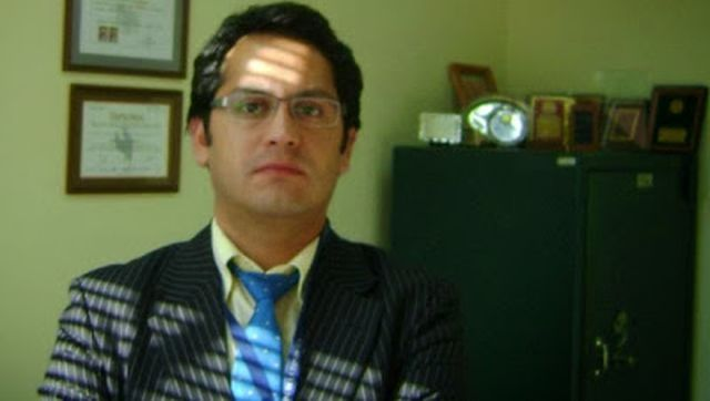 Guido Asencio Gallardo