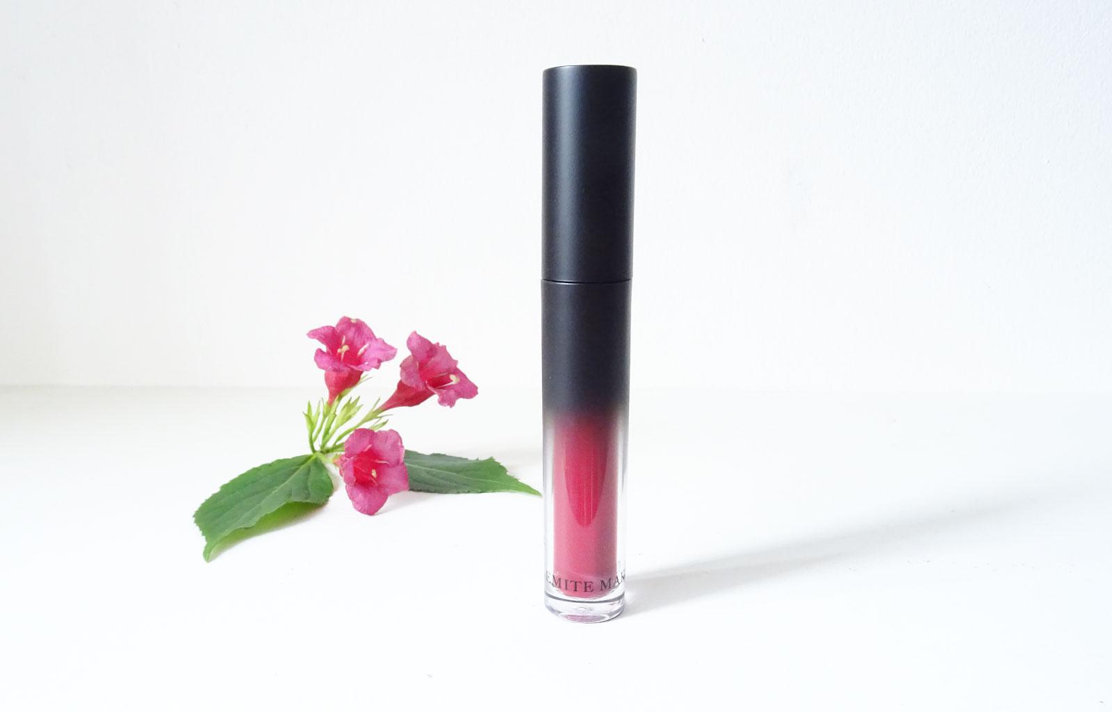 Lip & Cheek tint Emitié Make up