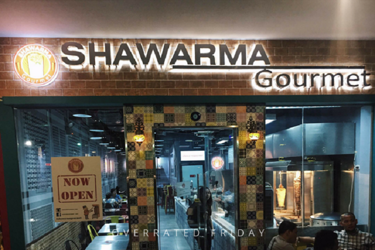 Shawarma Gourmet Cebu: A Taste Of Authentic Levantine Street Food