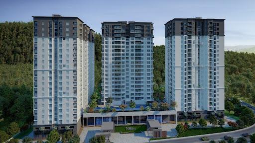 Sobha Apartment in India