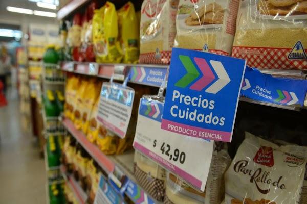 Con una lista de 310 productos, el Gobierno relanza Precios Cuidados