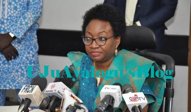 BREAKING News: Dambazau Lied, I Didn't Reinstate Maina - Head of Service