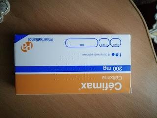 ما هو دواء أوروكان أو سيفيكسيم (oroken;céféxime)