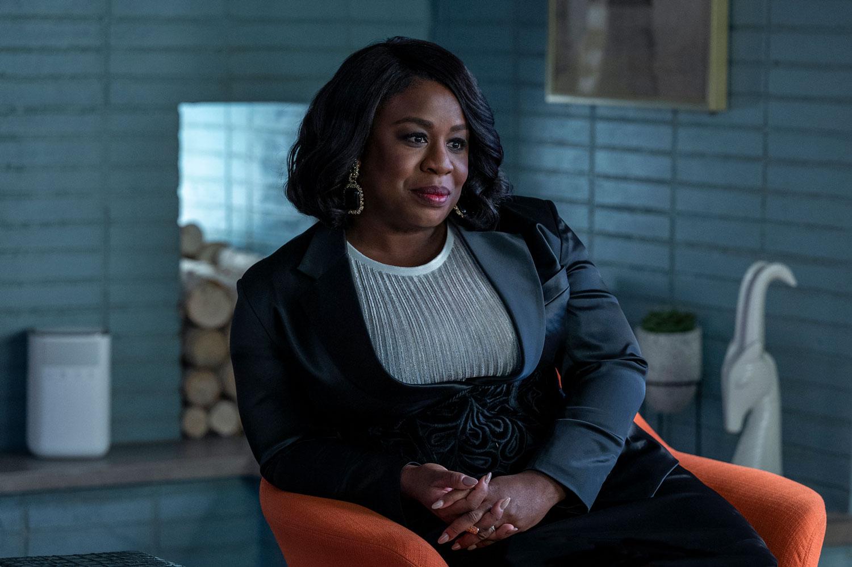 EN TERAPIA regresa a HBO con su temporada 4 - Uzo Aduba