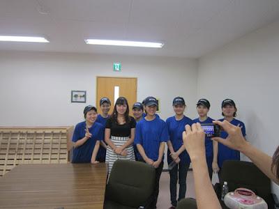 Tuyển 15 lao động trồng và đóng gói táo Phú Sĩ tại Aomori – Nhật Bản