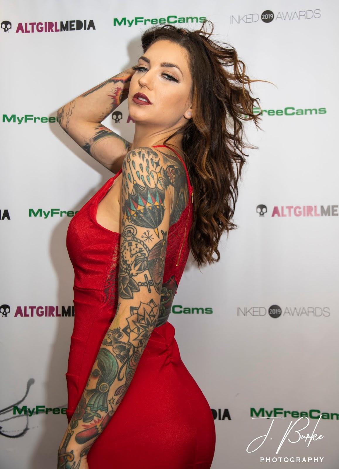 Ava Minx