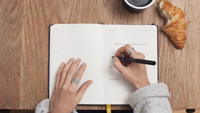 Planear es importante en nuestra vida y proyectos, pero planear no lo es todo