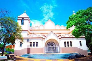 Imagem da Paróquia São Francisco Xavier