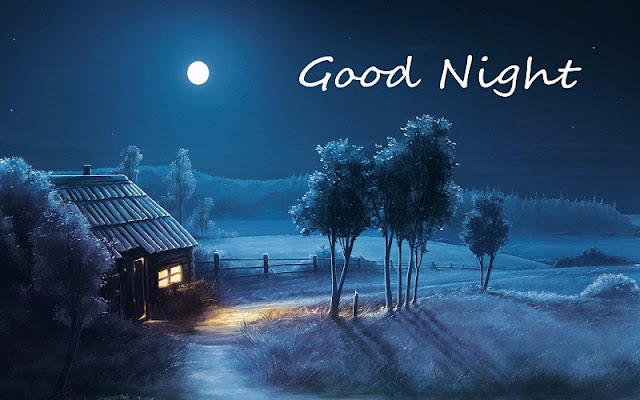 Latest Good Night Images with Quotes Collection