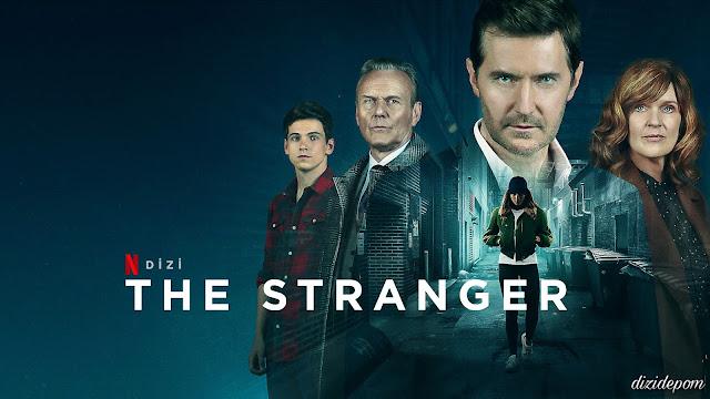 The Stranger Dizisi İndir