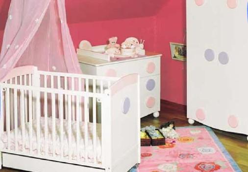 El cuarto de mi bebe el cuarto de mi bebe for Como decorar el cuarto de mi hija