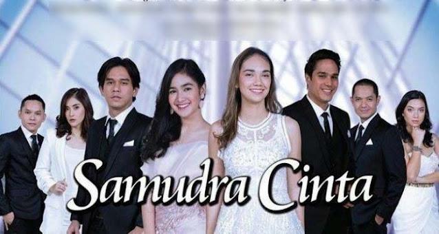 Sinopsis Samudra Cinta SCTV Kamis 19 November 2020 - Episode 452