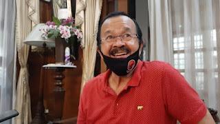 Purnomo Ditawari Jabatan oleh Jokowi Timbal Balik Gibran jadi Cawalkot Solo, Namun Menolak