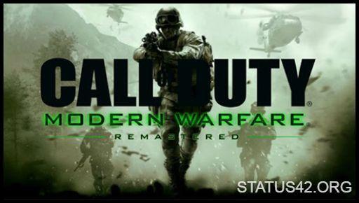 Call of Duty Modern Warfare Satın Al