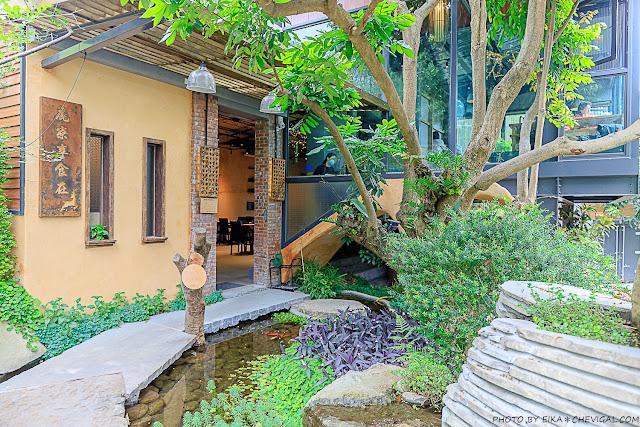 MG 3321 - 鹿寮享自在,台中景觀餐廳推薦,超美玻璃屋結合餐點、下午茶與民宿,還有落羽松水森林步道