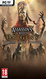 Assassins Creed Origins The Curse of the Pharaohs-CODEX - Download last GAMES FOR PC ISO, XBOX 360, XBOX ONE, PS2, PS3, PS4 PKG, PSP, PS VITA, ANDROID, MAC