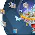 Apa saja fitur-fitur terbaru dari inkscape 1.0