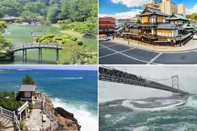 ilha Shikoku