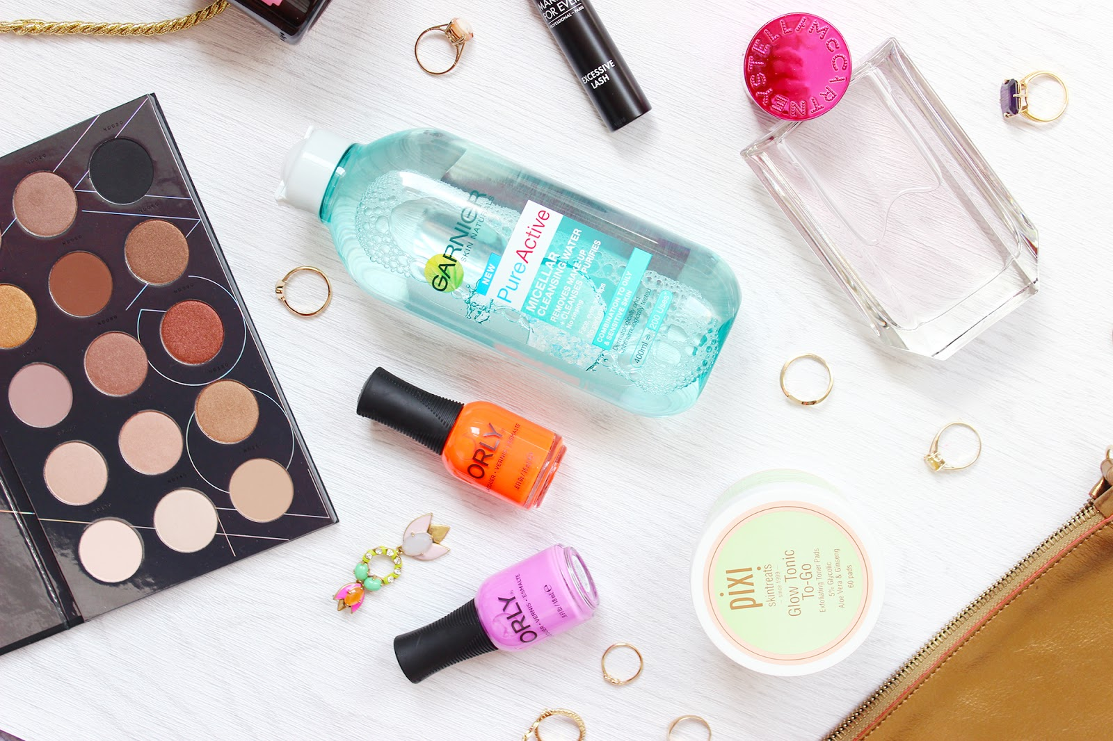 8 beauty pay day treats you need