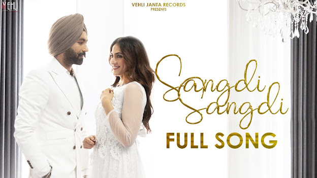 SANGDI SANGDI LYRICS : TARSEM JASSAR | Nimrat Khaira | MixSingh | New Punjabi Songs 2020 Lyrics Planet