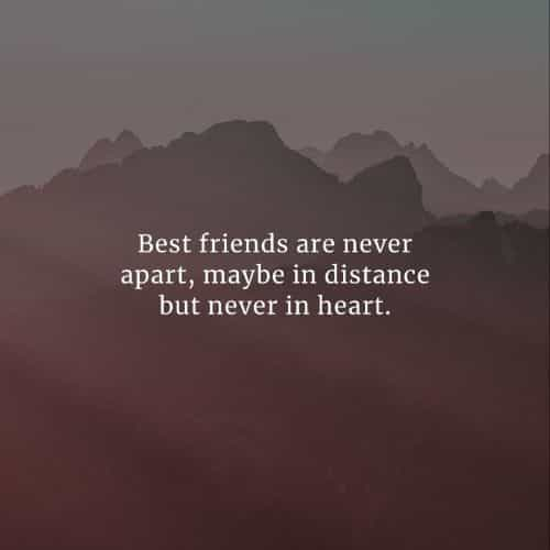 Short friendship quotes that'll make your bond stronger