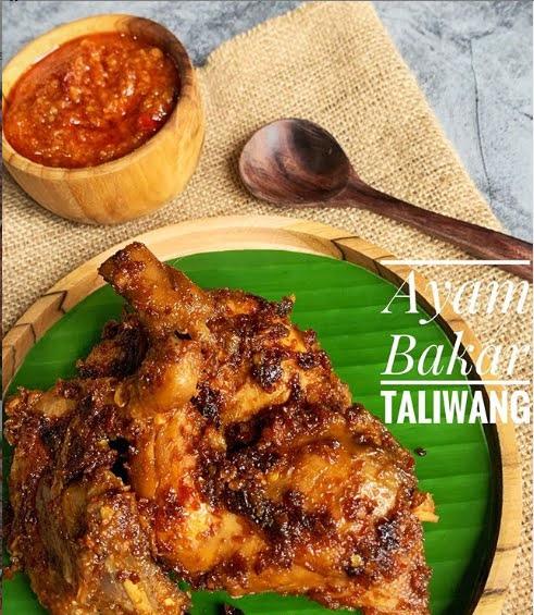ayam bakar, resep ayam, resep masakan, masakan rumahan