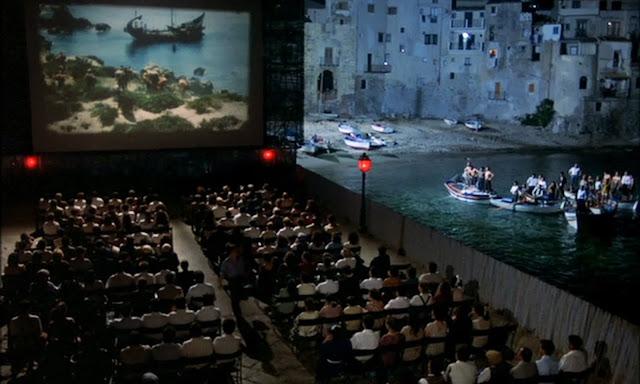Imagen de 'Cinema Paradiso (1988)' - Cine de verano