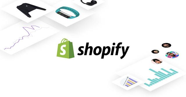 Web bán hàng tạo từ Shopify phù hợp với mọi mô hình kinh doanh lớn nhỏ