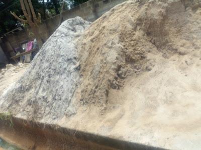 Sand For Sale >> Aa Sand And Stone Ghana