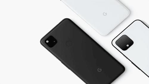 kamera pixel 4a