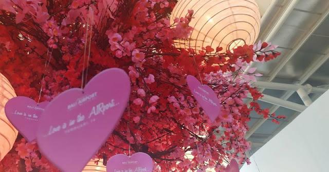 Valentine: Welcome, Awas Ada Anjing Galak