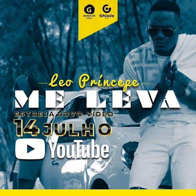 Leo Príncipe - Me Leva (Kizomba) Baixar mp3