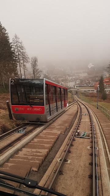 Die Sommerbergbahn