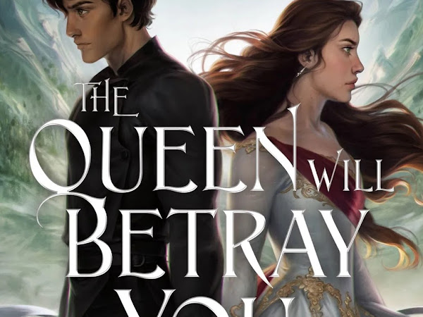 [Review] The Queen Will Betray You - Sarah Henning