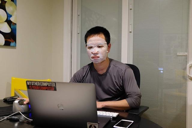 Nhật ký đeo khẩu trang một người Việt tại Mỹ: bị kỳ thị, cũng chưa bao giờ đeo trước đây