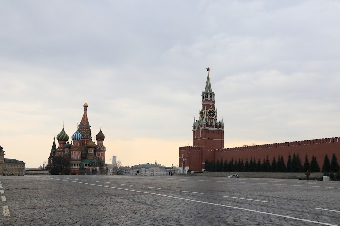 Russia: Prospects, Risks and Opportunities - Pensavvi on GEO´