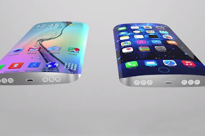 Samsung Galaxy S7 Rumers