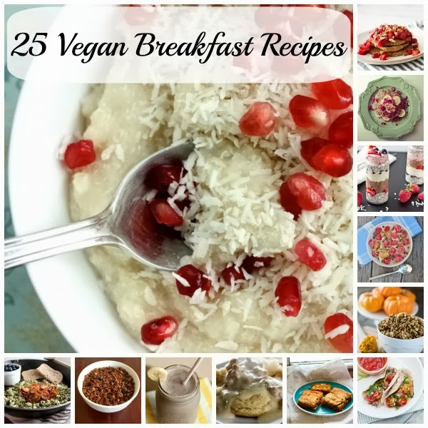 Vegan Breakfast Recipes image
